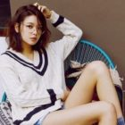 Sooyoung Talks About Girls' Generation's Unwavering Friendship And Her Plans For The Future