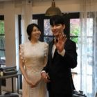Actor Kim Seung Hyun And Former T-ara Member Areum Congratulate Noh Ji Hoon On His Wedding