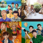 Looking For Comedy, Adventure, Or Food? Here Are 11 Variety Shows To Check Out For Every Mood