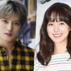 JYJ's Kim Jaejoong And Jin Se Yeon Respond To Reports Of Being Cast In New Drama