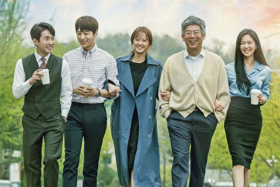 Miss Hammurabi Cast Chooses What Viewers Should Keep An Eye Out For In The Drama