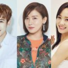 2PM's Nichkhun To Join Ha Ji Won And gugudan's Kim Sejeong In New Variety Show