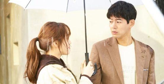 Lee Sung Kyung Lee Sang Yoon 1