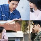 """Sketch"" Shows Rain And Lee Dong Gun's Characters In Loving Relationships Before Tragedy"