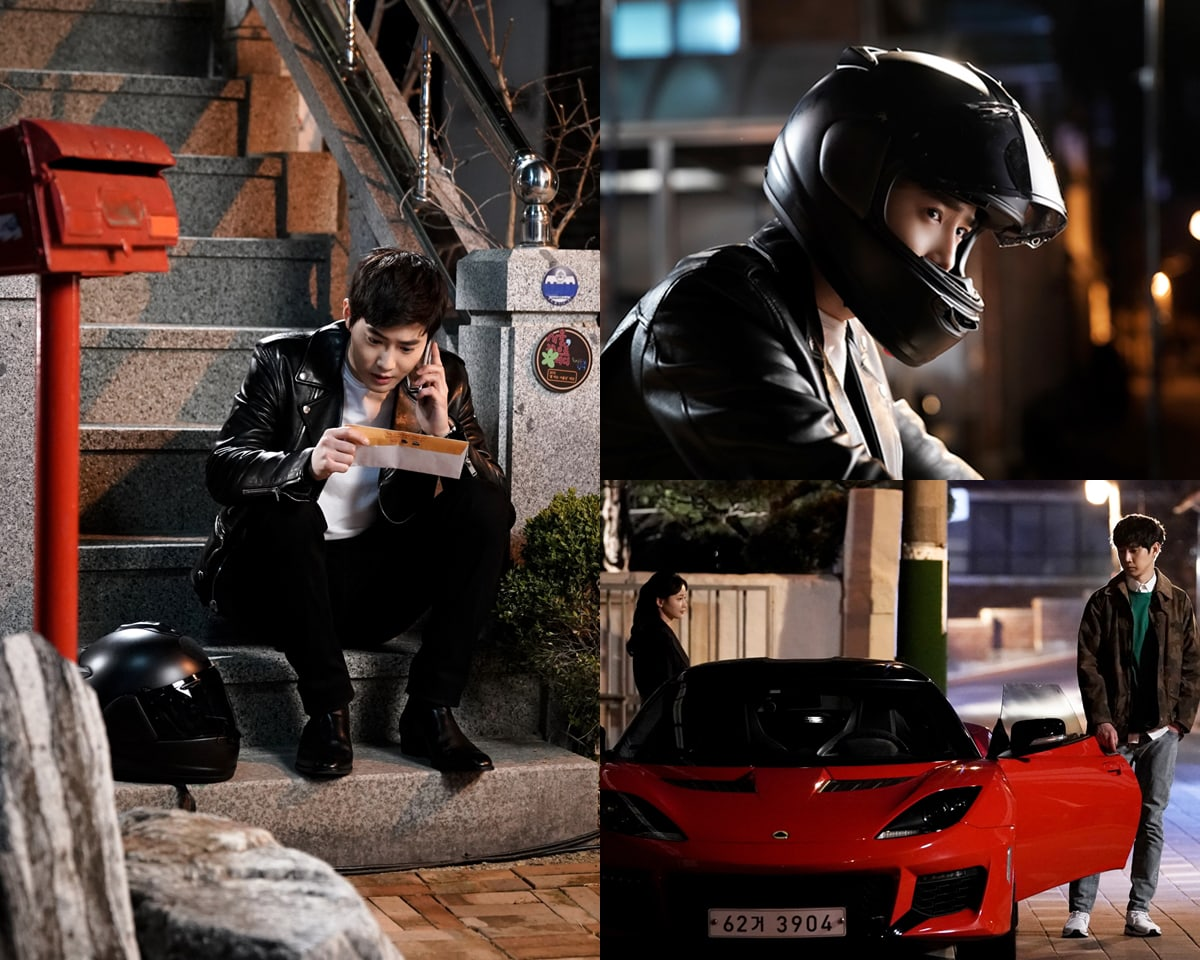 """Phân tích phim hay: Khán giả khi xem """"Rich Man, Poor Woman"""" cần chú ý 3 điều sau đây Suho-Ha-Yeon-Soo-Park-Sung-Hoon"""