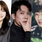 Nam Sang Mi And Jo Hyun Jae Join Kim Jae Won As Leads Of New SBS Mystery Drama