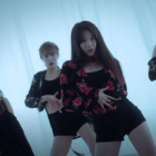 "Watch: ""The Unit"" Girl Group UNI.T Makes Debut With Sizzling MV For ""No More"""