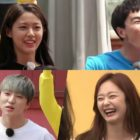 """Watch: AOA, WINNER, WJSN, And MOMOLAND Members Bring Smiles In """"Running Man"""" Preview"""