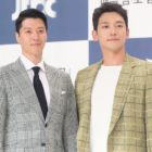 "Lee Dong Gun And Rain Talk About Working Together Again For The First Time In 15 Years Through ""Sketch"""