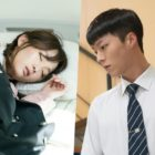 """Jang Ki Yong Is Hesitant To Approach Jin Ki Joo Because Of Their Past In """"Come And Hug Me"""""""
