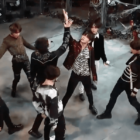 "Watch: BTS Wows With ""Fake Love"" And 1st Performances Of New Tracks On Comeback Special"