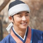 "Yoon Shi Yoon Reveals What He Learned From ""Grand Prince"" And How It Changed Him"