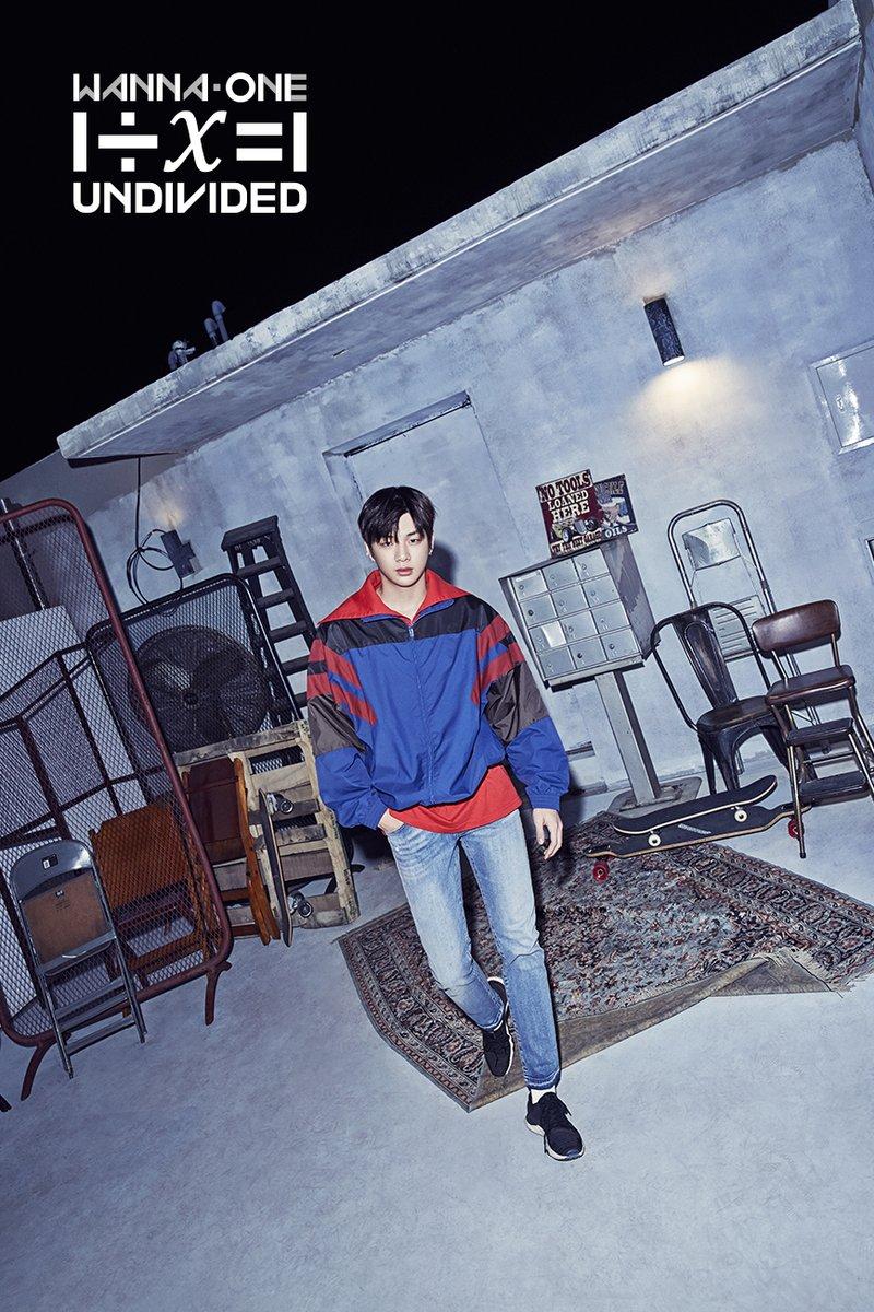 Wanna One has released the next batch of individual teasers for \u201cLight,\u201d featuring members Kang Daniel, Ong Seong Woo, Kim Jae Hwan, and Yoon Ji Sung!