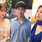 """Tensions Rise With The Introduction Of Im Se Mi's Character In """"About Time"""""""