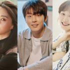 Hello Venus's Nara Confirmed To Appear In New Drama With Yoon Shi Yoon And Lee Yoo Young