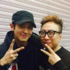 Park Myung Soo Praises EXO's Chanyeol's Fans For Being Considerate