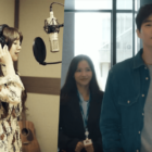 "Watch: Lovelyz's Kei Says ""Let's Pray"" In Hopeful And Motivational ""Rich Man, Poor Woman"" OST"