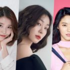 May Female Advertisement Model Brand Reputation Rankings Revealed