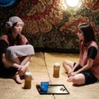 """Lee Sung Kyung And Han Seung Yeon Hatch A Plan Together In """"About Time"""""""