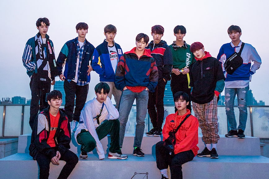 Wanna one to reportedly promote on music shows with upcoming special wanna one to reportedly promote on music shows with upcoming special album stopboris Choice Image