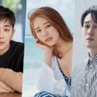 Son Ho Jun And Yoo In Na In Talks To Join So Ji Sub In New Drama