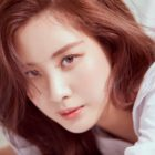 Sublime Artist Agency Clarifies Reports On Seohyun No Longer Working With Company