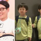 "Lee Hwi Jae Talks About Family Life During And After ""The Return Of Superman"""