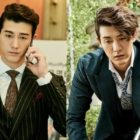 "Lee Ki Woo Is Both Good And Evil In ""Four Sons"""