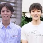 Watch: Park Bo Gum And Yeo Jin Goo Participate In 2018 Ice Bucket Challenge After One Tags The Other