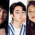 VIXX's Ken, Park Ji Bin, And Kim Jin Kyung Confirmed To Star In New Web Drama