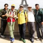 """Grandpas Over Flowers"" Confirms Cast And Premiere Date For New Season"