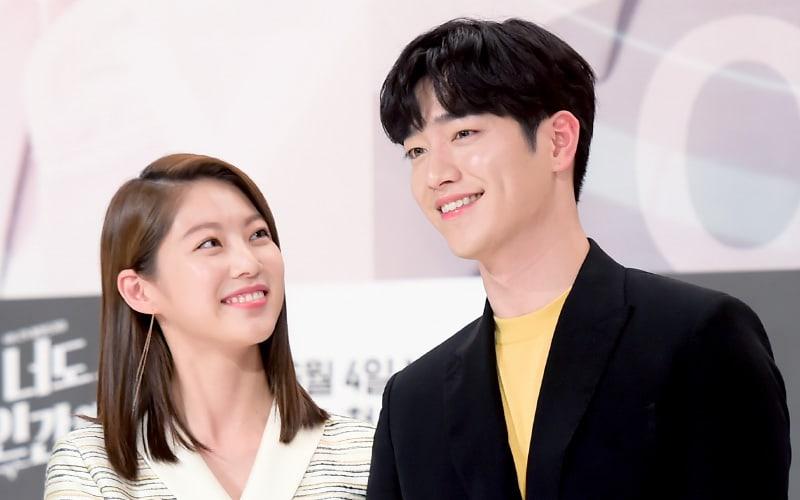 Park sung hyuk dating 4