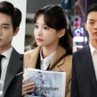 The Top Korean Celebrities Among International K-Drama Fans For May 2018