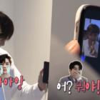 Watch: Kang Daniel And Mark Bond While Surprising Ong Seong Woo Over The Phone