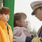 """Watch: Highlight's Yang Yoseob Releases Heartbreaking Ballad For """"Come And Hug Me"""" OST"""
