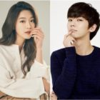 "Lee Joo Woo And An Woo Yeon Join The Cast Of ""Let's Eat 3"""