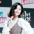 Girl's Day's Sojin To Host New Variety Show