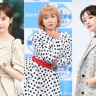 Girls' Generation's Seohyun, Park Na Rae, Girl's Day's Minah And More Join 2018 Ice Bucket Challenge