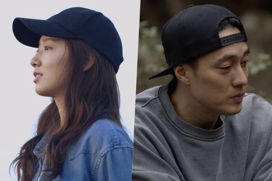 """Park Shin Hye và So Ji Sub nói lời tạm biệt show """"Nhà Nhỏ Trong Rừng"""""""
