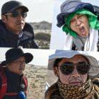 Ji Jin Hee, Jo Se Ho, Cha Tae Hyun, And Bae Jung Nam Explore The Arabian Desert In New Reality Show