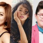 Female Celebrities Top The Brand Reputation Rankings For Variety Stars