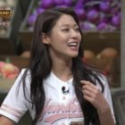 "Watch: AOA's Seolhyun Wows Everyone With Her Listening Skills On ""Amazing Saturday"""