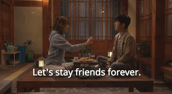 8 K-Drama Couples That Successfully Make It Out Of The