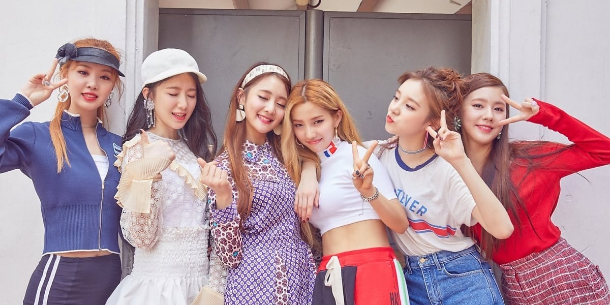 12 Reasons Why (G)I-DLE Should Be Your New Girl Group ...