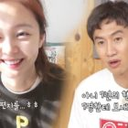 """Running Man"" Cast Tease Jun So Min And Lee Kwang Soo About Their Love Line (Or Lack Thereof)"