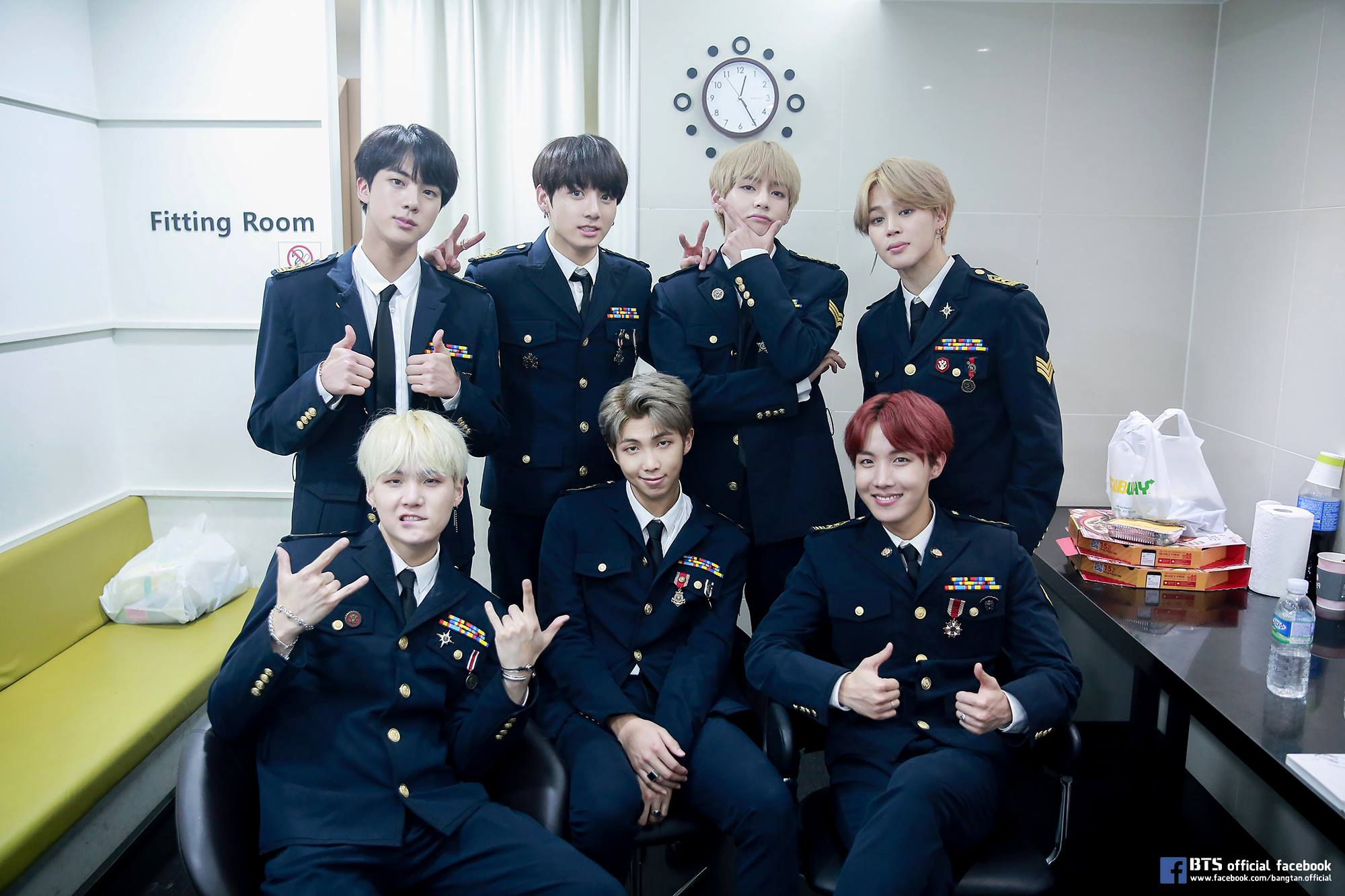 BTS And ARMY Relive Some Of The Best Moments Of The Past