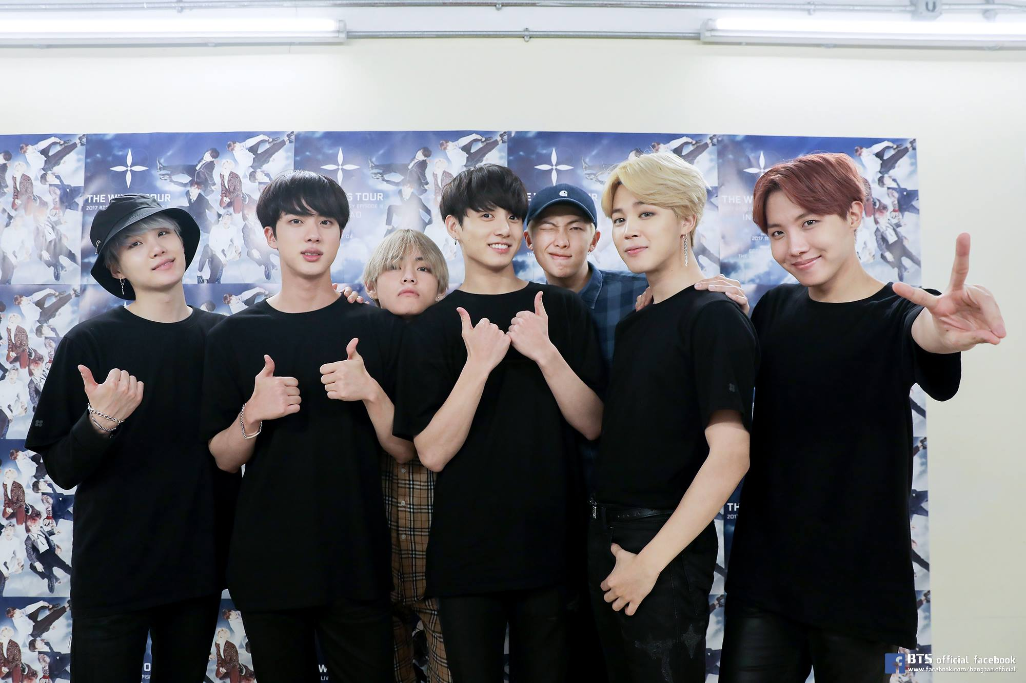 "BTS Drops Special ""Bangtan News"" Interview And Dance"