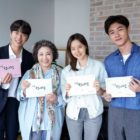 Yoon Hyun Min, Moon Chae Won, And Seo Ji Hoon Share Thoughts After First Script Reading For New Drama