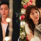 "Jang Ki Yong Can't Suppress His Jealousy When He Sees Jin Ki Joo Filming In ""Come And Hug Me"""