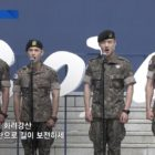 Watch: Ji Chang Wook, Im Siwan, Kang Ha Neul, And Joo Won Lead National Anthem At Memorial Day Event